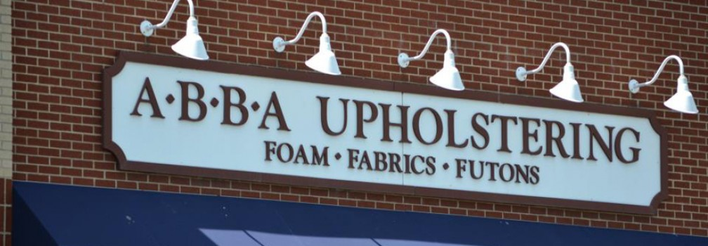 High Quality Furniture Upholstery